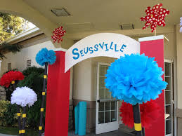dr seuss party decorations best 25 dr seuss decorations ideas on dr suess dr