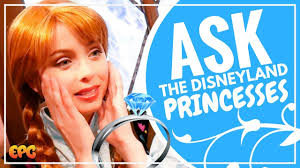 i help kristoff propose to anna at disneyland u0027s halloween time