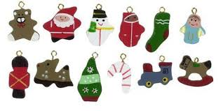 new dolls house 3 wooden tree ornaments co