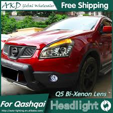 nissan maxima led headlights compare prices on nissan qashqai headlights online shopping buy
