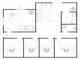 office floor plan layout samples designs intended sample templates