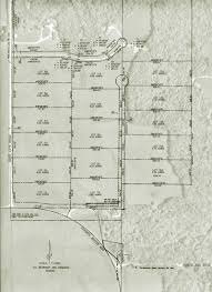 Map Of Lawrence Kansas Cadwell Estates 5 Acre Tracts In Rural Lawrence Ks