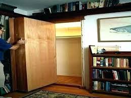 bookcase door for sale bookcases hidden door in bookcase maple bookcase hidden door