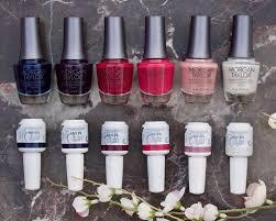 gelish matadora 2017 collection swatches the daily nail