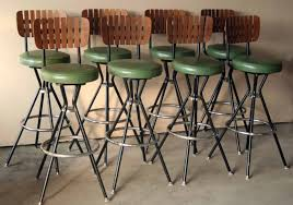 Bar Stool With Arms And Back Bar Stools With Backs And Arms Commercial Home Town Bowie Ideas
