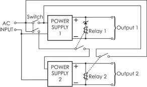 sequencing power supplies acopian power supply blog