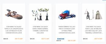 hasbro sdcc exclusives in stock now yodasnews com u2013 star wars
