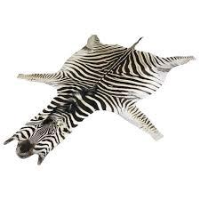 Genuine Zebra Rug Zebra Hide Rug Black And White Cowhide Rug Ikea Rugs Ideas Zebra