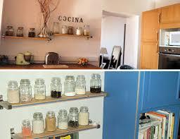 decorer une cuisine comment decorer etagere cuisine