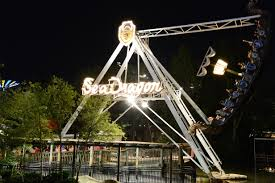 How Much Is A Six Flags Ticket At The Gate Fright Fest Elitch Gardens Theme And Water Park