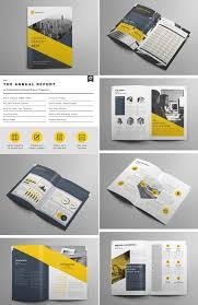 100 great brochure templates 963 best graphic design images