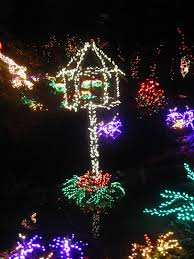 Christmas Lighting Ideas by Lamps U0026 Lighting Enchanting Landscaping Lighting Ideas Pictures