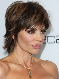 lisa rinnas hairdresser lisa rinna hairstyle best hairstyles for very thin hair