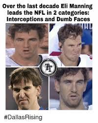 Manning Face Meme - 25 best memes about eli manning memes and nfl eli manning