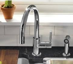 kitchen faucet with side spray amazing kitchen faucet with side sprayer 12 interior decor home