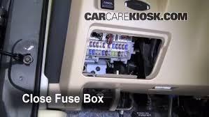 2009 nissan maxima vdc light brake light interior fuse box location 2009 2014 nissan maxima 2009 nissan