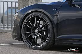 Audi R8 Diesel - audi r8 sport wheels 4 audi tuning mag