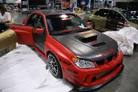 widebody wrx widebody subaru impreza wrx sti 6 1 madwhips