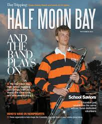 Half Moon Bay Pumpkin Festival by Half Moon Bay November 2014 By Wick Communications Issuu