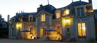 chateau de chambord chambre d hote hébergements loir et cher val de loire