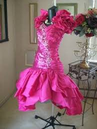 80 s prom dresses for sale looks similar to my prom dress my didn t ruffles on the