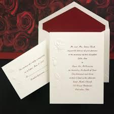 pocket wedding invitation kits gangcraft net