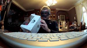 oakley motocross goggles unboxing review new oakley enduro o frame goggles dual vented lens