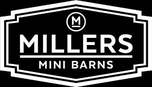 Mini Barns Michigan Backyard Storage Sheds Pergolas U0026 More Millers Mini Barns