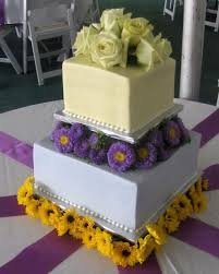 stacking a cake basic methods and how to how to stack a square