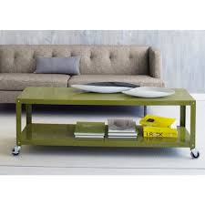 Rolling Coffee Table Beautiful Alluring Rolling Coffee Table 78 Images About Coffee