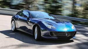 fastest ferrari 2016 ferrari gtc4lusso review the fastest four seater a lot of