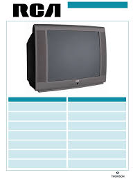 rca dvd home theater system rca crt television 27v530t user guide manualsonline com