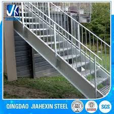 gitter treppe außen deck treppe mit gitter treppenstufen buy product on