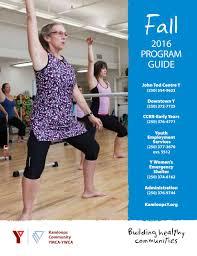 kamloops ymca fall program guide by kamloopsthisweek issuu