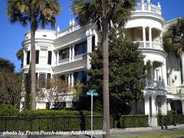side porches charleston attractions southern home designs charleston things