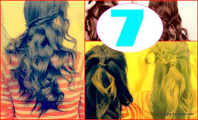 easy everyday hairstyles long hair archives best haircut style