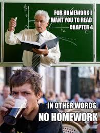 Lazy College Student Meme - image 257184 lazy college senior know your meme