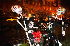 monster list of baltimore u0027s best halloween parties concerts and u2026