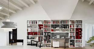 arredo librerie la libreria componibile modo di sangiacomo ticino arredo casa