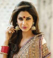 chiffon hairstyle easy hairstyles for sarees with face shape guide