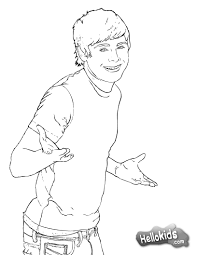 zac efron coloring pages hellokids com