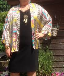 patron veste kimono jazmin my name is pepita