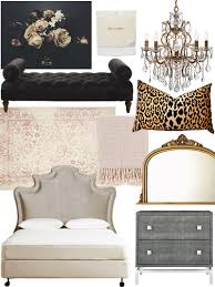 chandelier night stand l create the look classic glam bedroom shopping guide mantle mirror