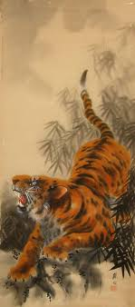 tigers tora