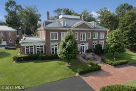 two potomac homes among most expensive sold in d c metro area in
