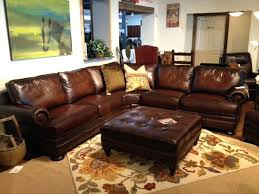 Leather Sectional Sofa Clearance Bernhardt Leather Sofa Clearance Leather Sofa Item Number