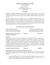Sonographer Resume Sample by Barbara Deppman Cv 12 18 11