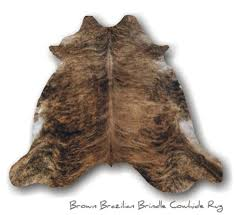 Hair On Hide Rug Amazon Com Natural Hair On Leather Pure Brazillian Cowhide Skin