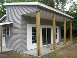 Build Small House by Living Stingy Build Your Own House