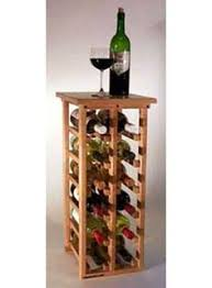 wine rack side table 12 bottle wine crates wine inspired conversation pieces wine